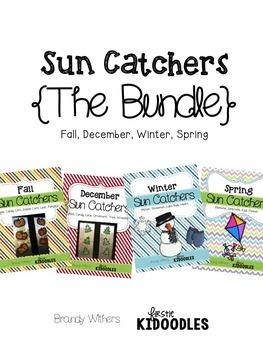Sun Catchers {The Bundle}