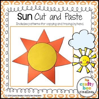 Sun Cut and Paste
