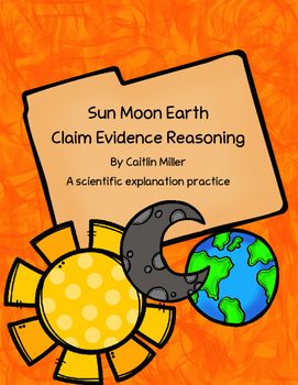 Sun Moon Earth Claim Evidence Reasoning