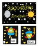 Sun, Moon and Stars Themed Literacy Centers-Common Core  Aligned