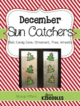 Sun Catchers {December}