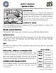 Sunda Pangolin -- 10 Resources -- Coloring Pages, Reading