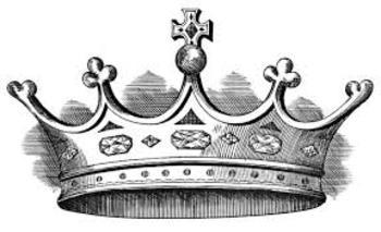 Sunday School Kids Christ Books-- King & Queen