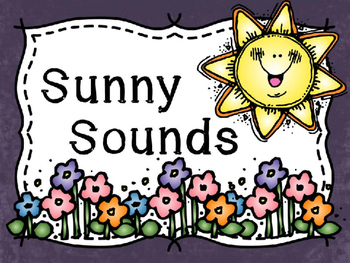 Sunny Sounds