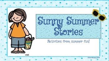 Sunny Summer Stories