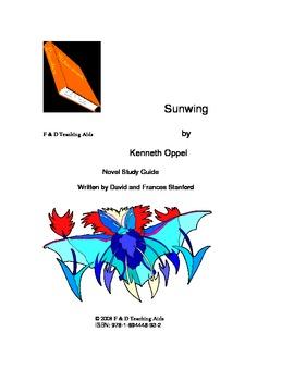 Sunwing Novel Study Guide
