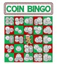 Money Math - Super Bingo Bundle - 5 Coin Counting Bingo Ga