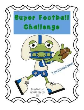 Super Football Challenge