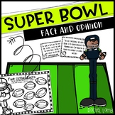 Super Bowl Fast Facts