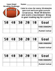 Super Bowl Reading Challenge