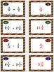 Football Math Skills & Learning Center (Add & Subtract Unl