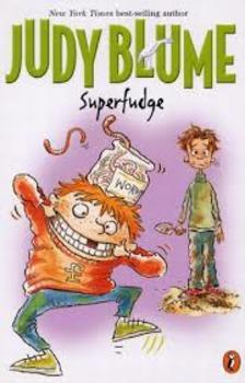 Super Fudge Book Test