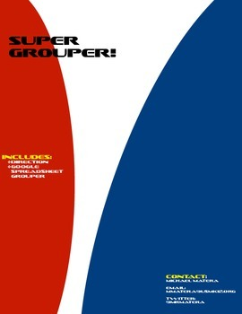 Super Grouper