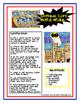 Art Lessons - Super Hero Art