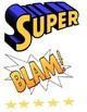 Super Hero Bulletin Board Display