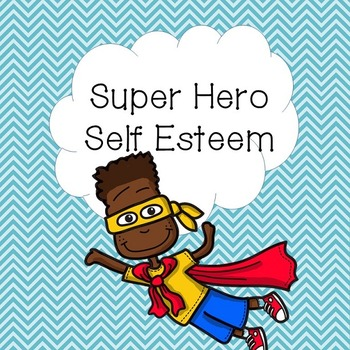 "Self Esteem Lesson - Super Hero Kid President ""Be Awesome"""