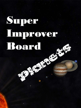 Super Improver Board