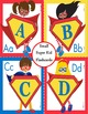 Super Kids Alphabet and Phonics Bundle