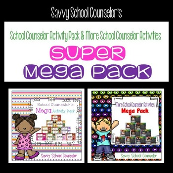 Super MEGA Monthly Activities 20-Pack