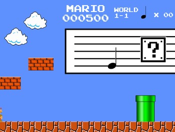 Super Notation Bros.