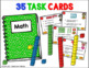 Super Numeracy Task Cards~ Place Value~For Math Journal