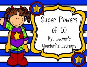 Super Powers of 10