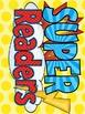 Super Readers Bulletin Board