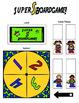 Super /S/ Articulation Boardgame!