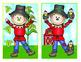 Super Scarecrow Sentences