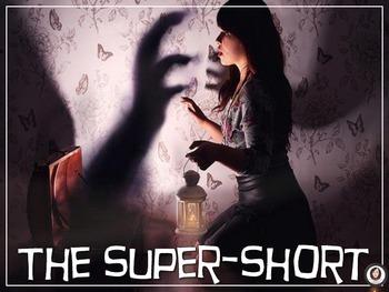 Super-Shorts with Van Allsburg: A Narrative Writing Exercise