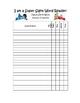 Super Sight Word Reader--Brag Tags (Pre-primer through 3rd grade)