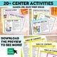 Super Spelling Activities