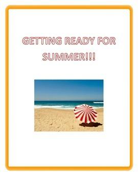 Super Summer Activities