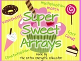 Super Sweet Arrays