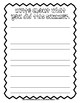 Super in Second: Back to School work packet for students U