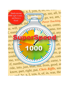 SuperSpeed 1000