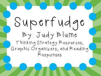 Superfudge by Judy Blume: Character, Plot, Setting