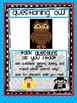 Superhero Beanie Decoding/ Comprehension Strategies Posters