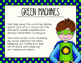Superhero Character Education Posters - Set One