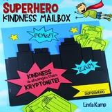 Superhero Kindness Bucket Filler Activity - Kindness Is Ou