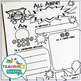 All About Me - a Superhero Themed Activity - Beginning of