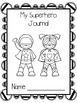 Superhero Themed Journal Prompts and Story Starters