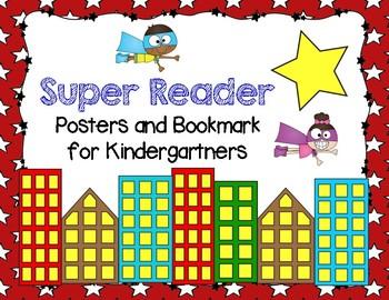 Superhero Strategy Posters