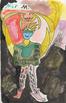 Superheroes! Art Lesson for Upper Elementary.