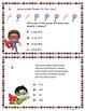 Math Word Problems- Superheroes Task Cards