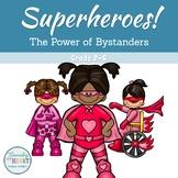 Superheroes: The Power of Bystanders (Book Video)