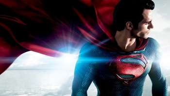 Superman Behavior Chart
