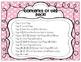 Superstar Classroom Behavior Chart