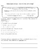Superstar Sentences! (Simple, Compound, and Complex Senten
