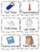 Supply Labels Bundle
